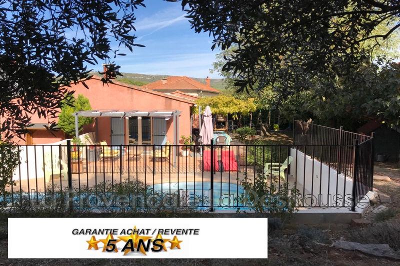 Photo House La Destrousse Village,   to buy house  3 bedrooms   90m²