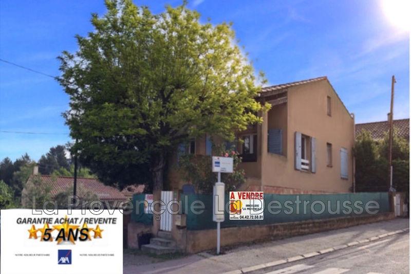 Photo Villa Fuveau Village,   achat villa  4 chambres   140m²