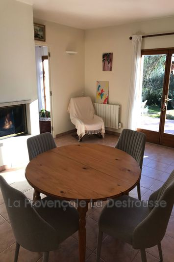 Photo n°5 - Vente maison La Bouilladisse 13720 - 449 000 €