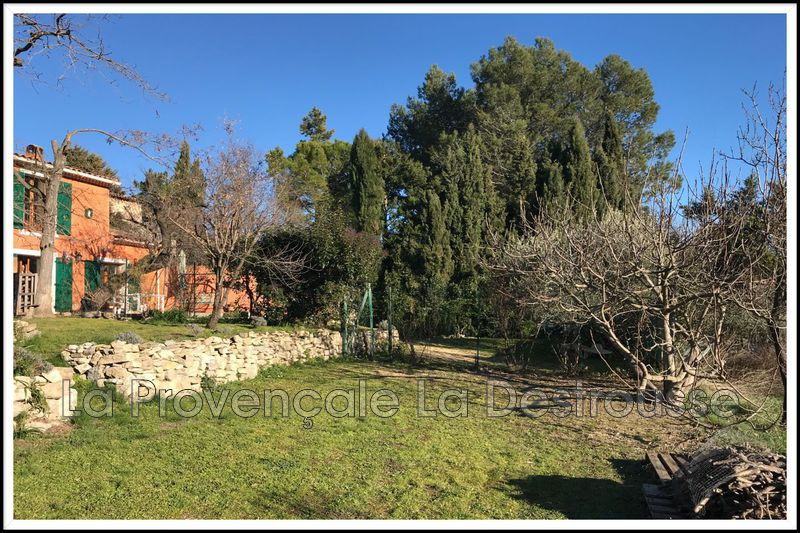 Photo n°2 - Vente maison La Bouilladisse 13720 - 449 000 €