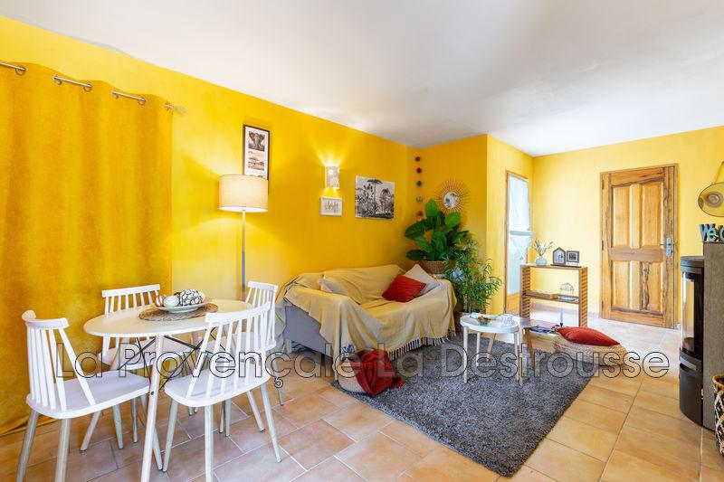 Photo n°2 - Vente maison La Bouilladisse 13720 - 259 000 €