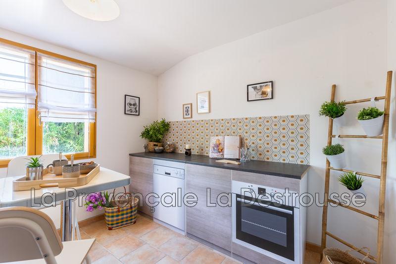 Photo n°4 - Vente maison La Bouilladisse 13720 - 259 000 €