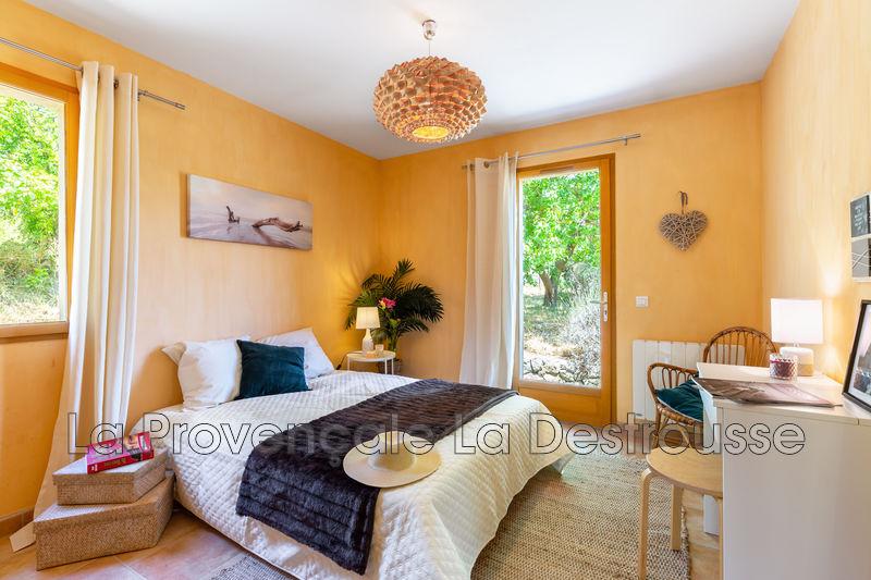 Photo n°6 - Vente maison La Bouilladisse 13720 - 259 000 €
