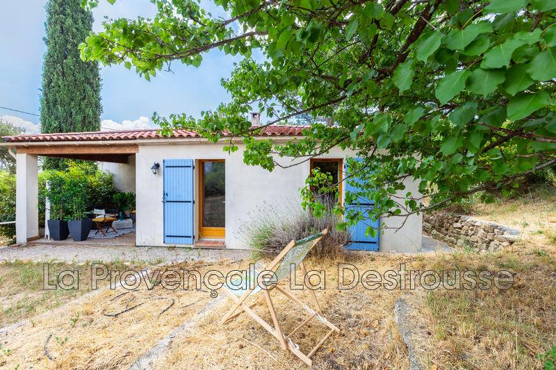 Photo n°7 - Vente maison La Bouilladisse 13720 - 259 000 €