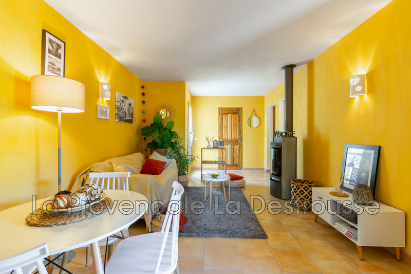 Photo n°8 - Vente maison La Bouilladisse 13720 - 259 000 €