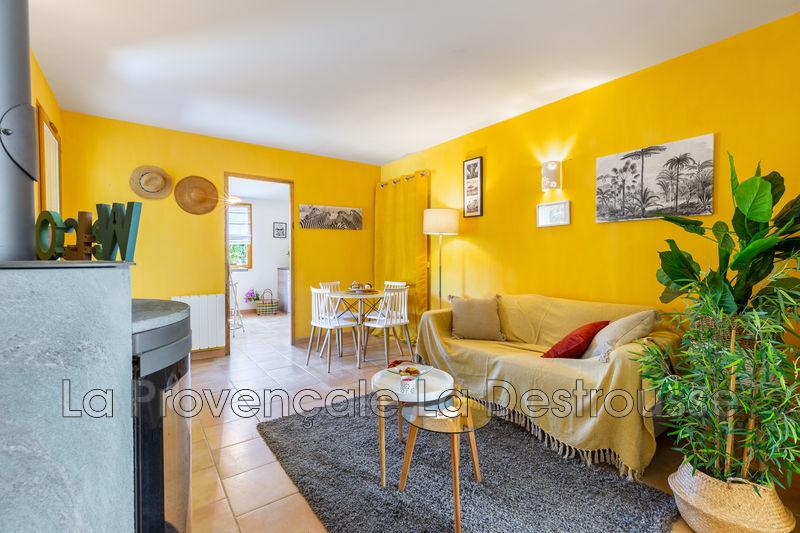 Photo n°9 - Vente maison La Bouilladisse 13720 - 259 000 €