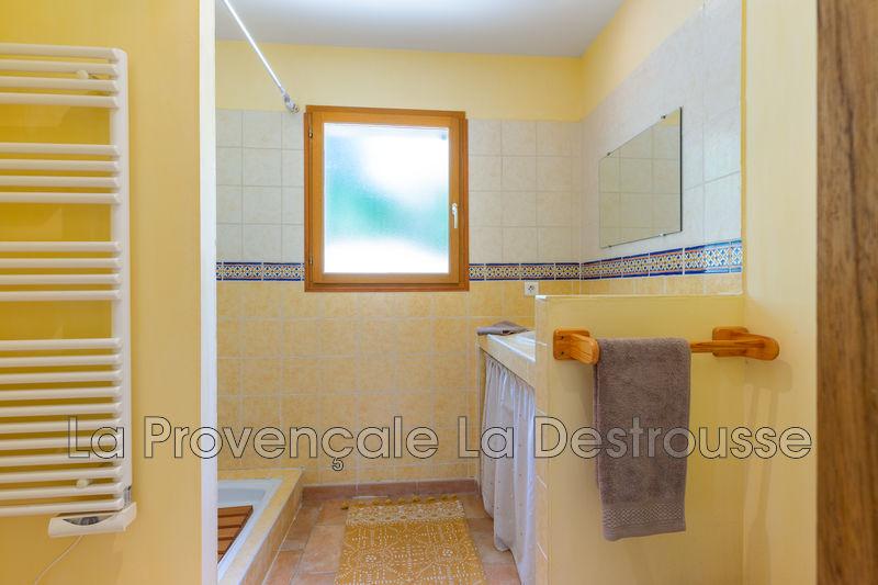 Photo n°10 - Vente maison La Bouilladisse 13720 - 259 000 €