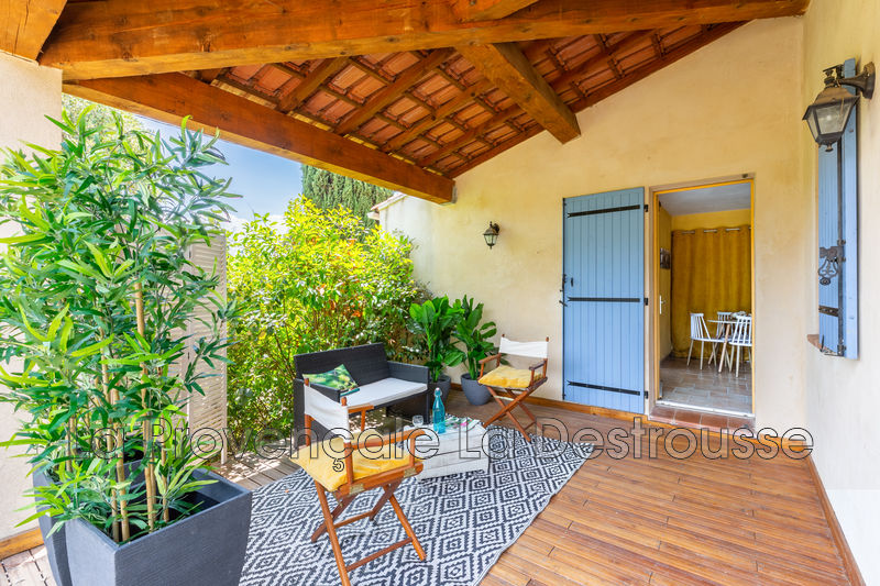 Photo n°11 - Vente maison La Bouilladisse 13720 - 259 000 €