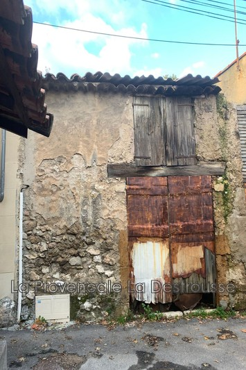 maison  Roquevaire Downtown  100m² -