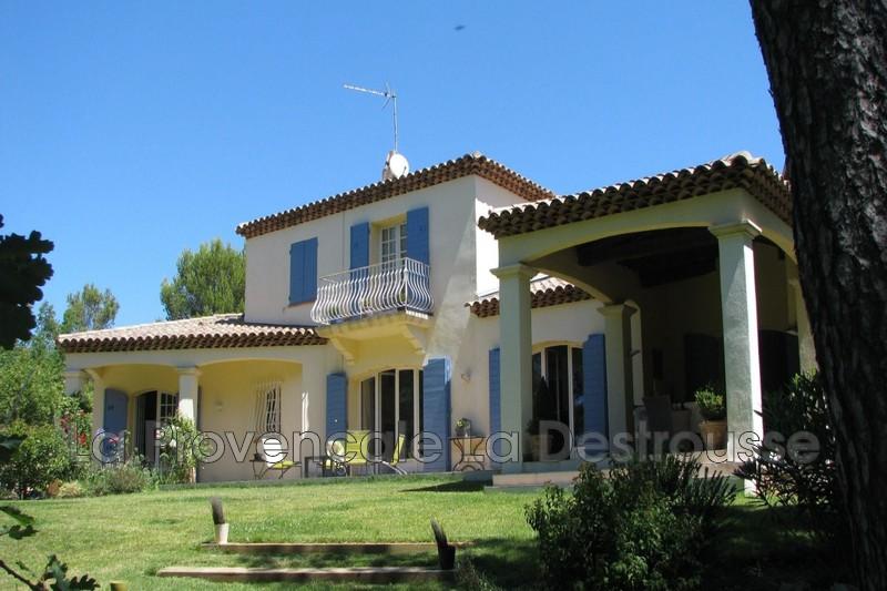 maison  5 rooms  Belcodène   180m² -