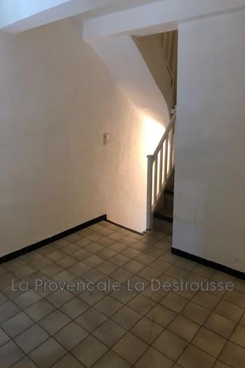 maison  2 pièces  Aubagne Centre-ville  40m² -