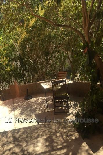 maison  3 pièces  La Bouilladisse Village  60m² -