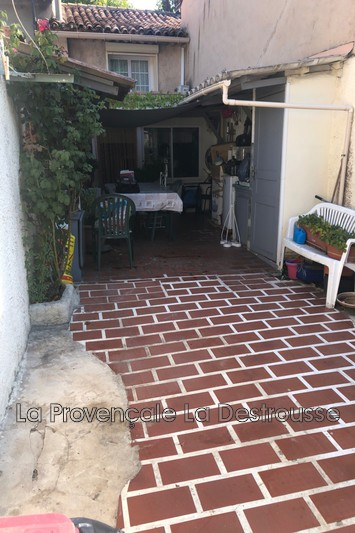 maison  4 rooms  La Destrousse Village  100 m² -