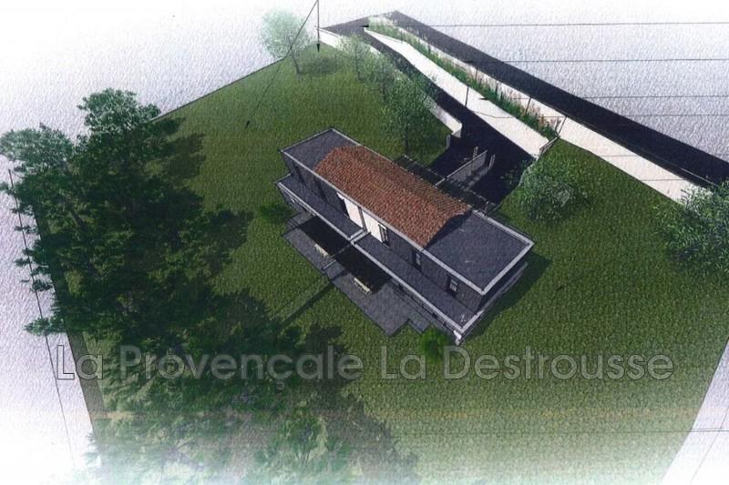 maison  4 pièces  Belcodène   131m² -