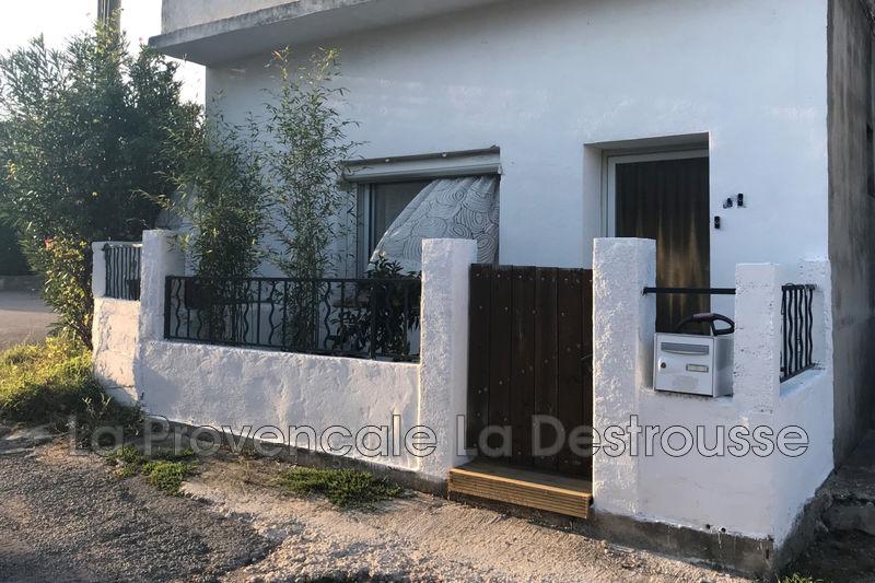 appartement  3 rooms  La Bouilladisse Village  54m² -