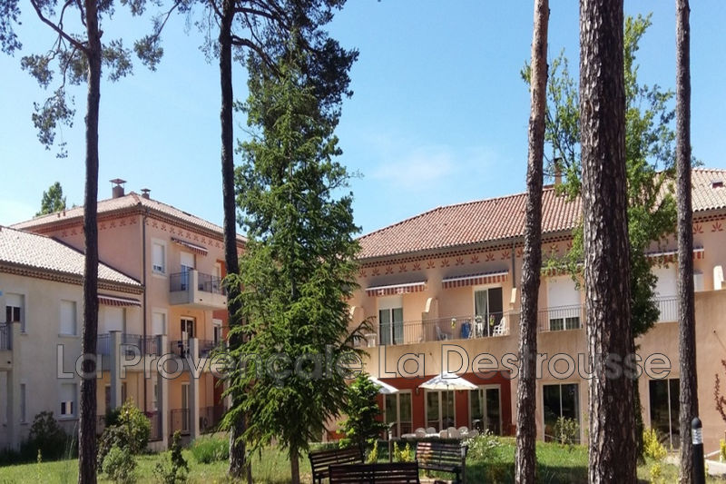 appartement  2 pièces  Plan-d'Aups-Sainte-Baume Campagne  39m² -