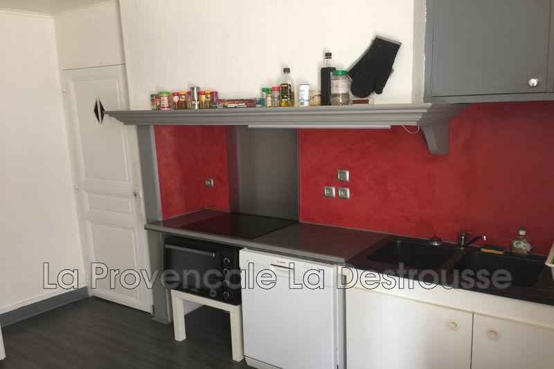 Photo n°1 - Vente appartement Peypin 13124 - 139 000 €