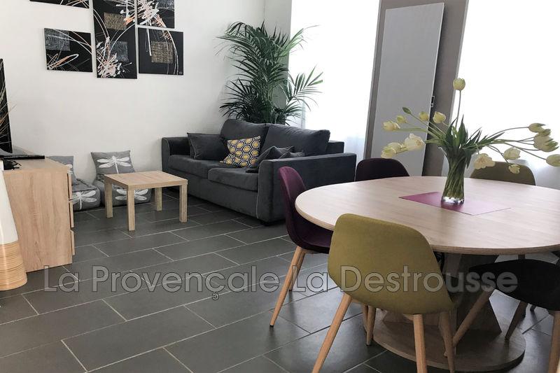 appartement  2 pièces  La Bouilladisse Centre-ville  45m² -