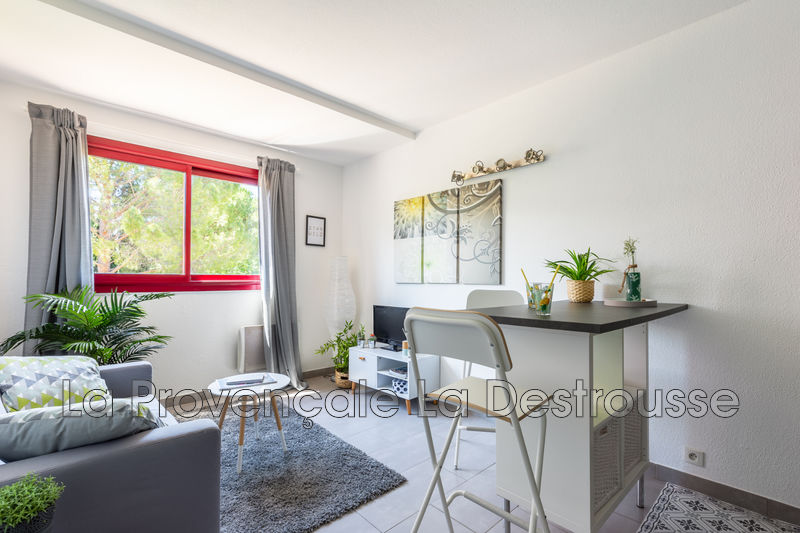 Photo n°1 - Vente appartement Aix-en-Provence 13100 - 112 000 €