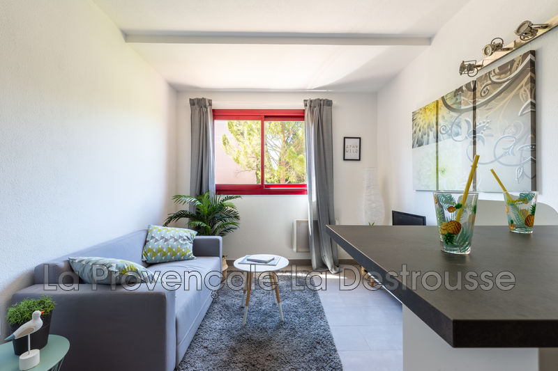 Photo n°2 - Vente appartement Aix-en-Provence 13100 - 112 000 €