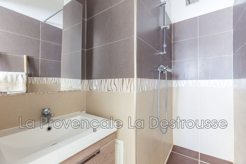 Photo n°6 - Vente appartement Aix-en-Provence 13100 - 112 000 €