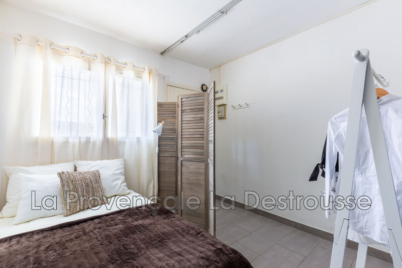 Photo n°7 - Vente appartement Aix-en-Provence 13100 - 112 000 €