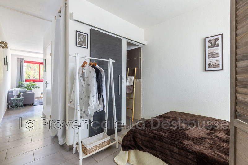 Photo n°4 - Vente appartement Aix-en-Provence 13100 - 112 000 €