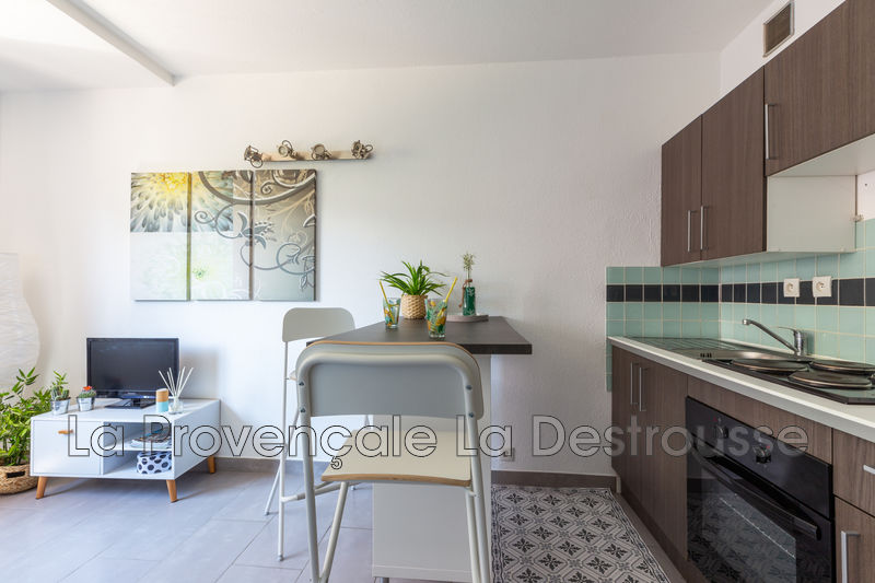 Photo n°8 - Vente appartement Aix-en-Provence 13100 - 112 000 €