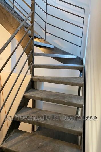 Photo n°11 - Vente appartement Saint-Zacharie 83640 - 246 500 €