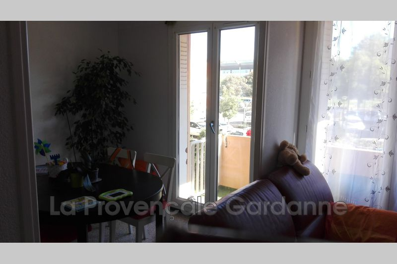 appartement  3 rooms  Gardanne Downtown  63 m² -
