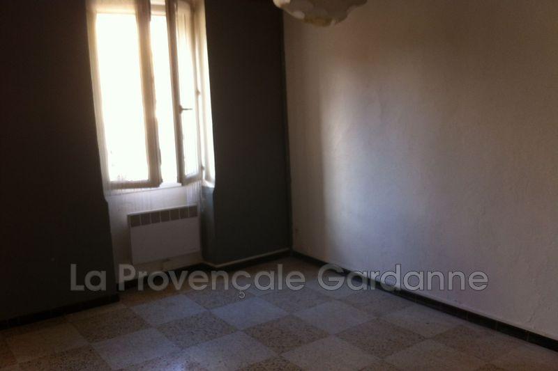 appartement  2 pièces  Gardanne Centre-ville  35m² -