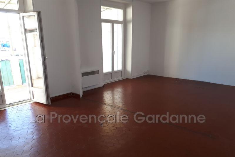 appartement  2 pièces  Gardanne Centre-ville  62m² -