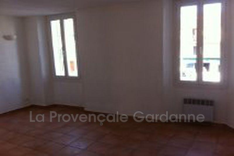 appartement  2 pièces  Fuveau   45m² -