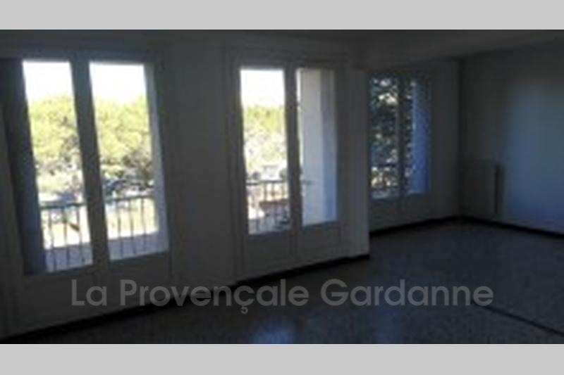 appartement  3 pièces  Gardanne   75m² -