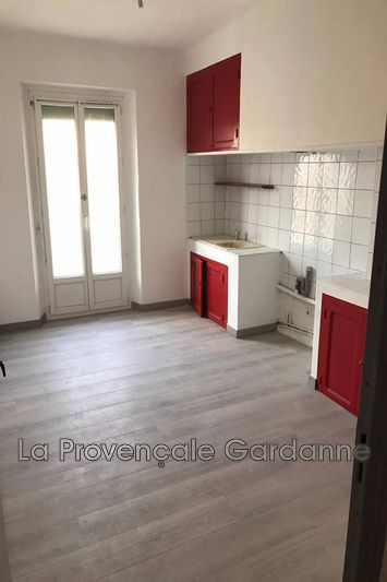appartement  3 rooms  Gardanne Downtown  62 m² -