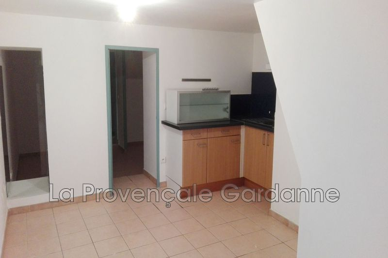 appartement  studio  Gardanne Centre-ville  25 m² -