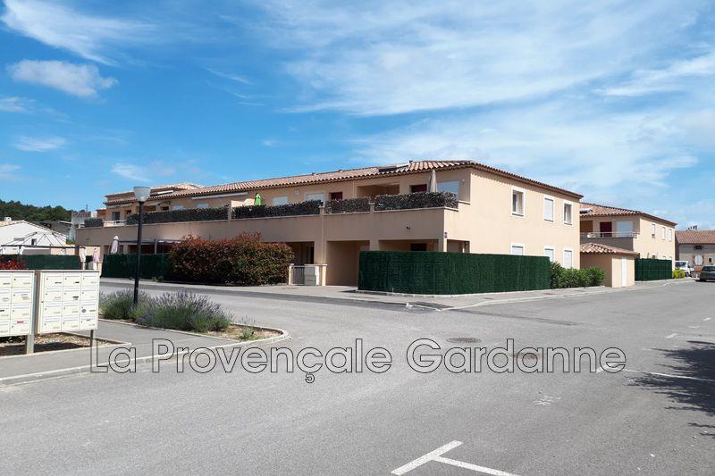 Photo Appartement Gardanne  Location appartement   28m²