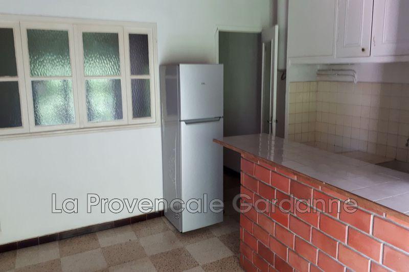 appartement  2 pièces  Gardanne   36m² -