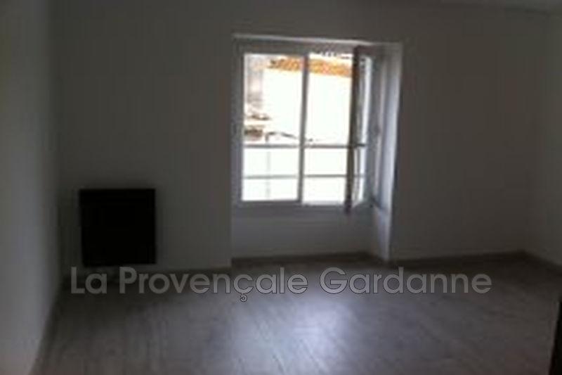 appartement  3 pièces  Gardanne Centre-ville  62m² -