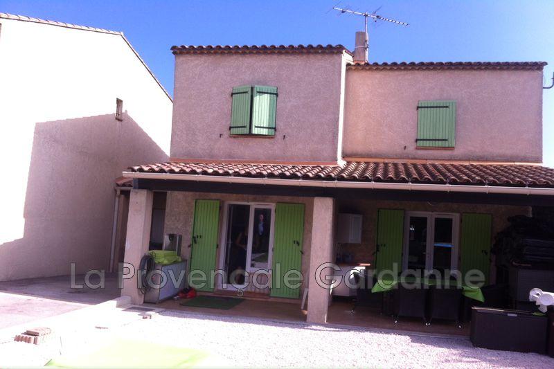maison  4 rooms  Septèmes-les-Vallons Village  96m² -