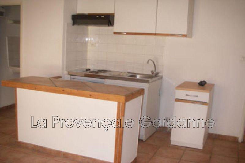 Photo Appartement Gardanne Centre ville,  Location appartement  1 pièce   23m²