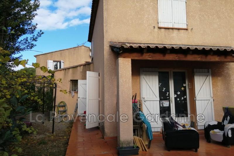 Photo n°2 - Location Maison villa Gardanne 13120 - 1 235 €