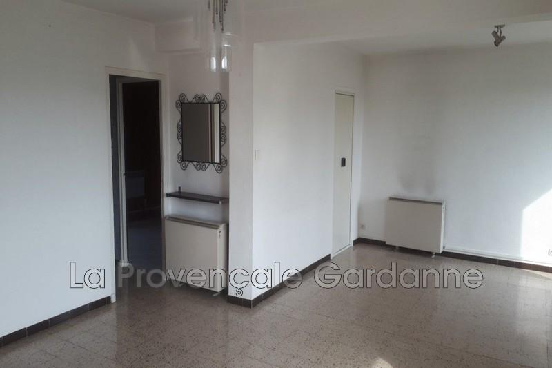 appartement  2 rooms  Gardanne   53m² -
