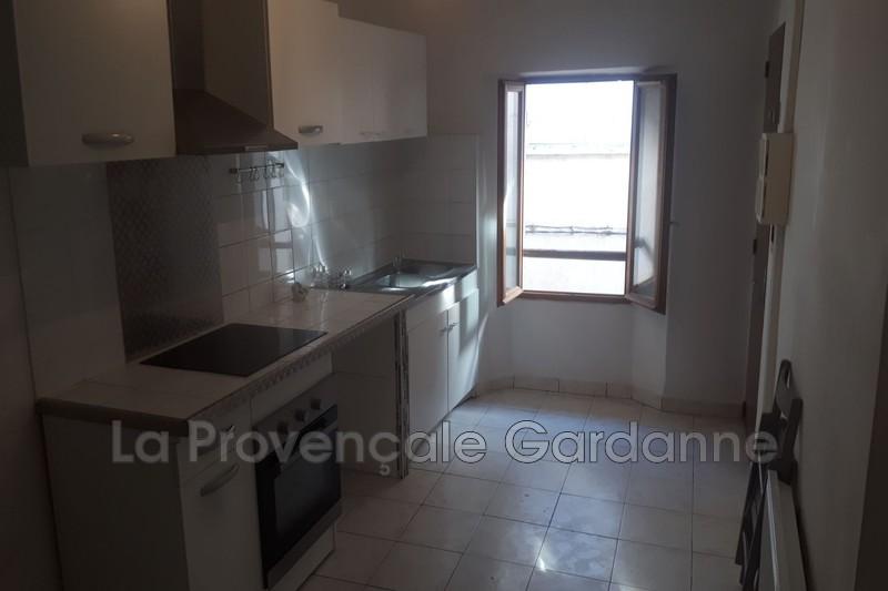 appartement  Gardanne   37m² -
