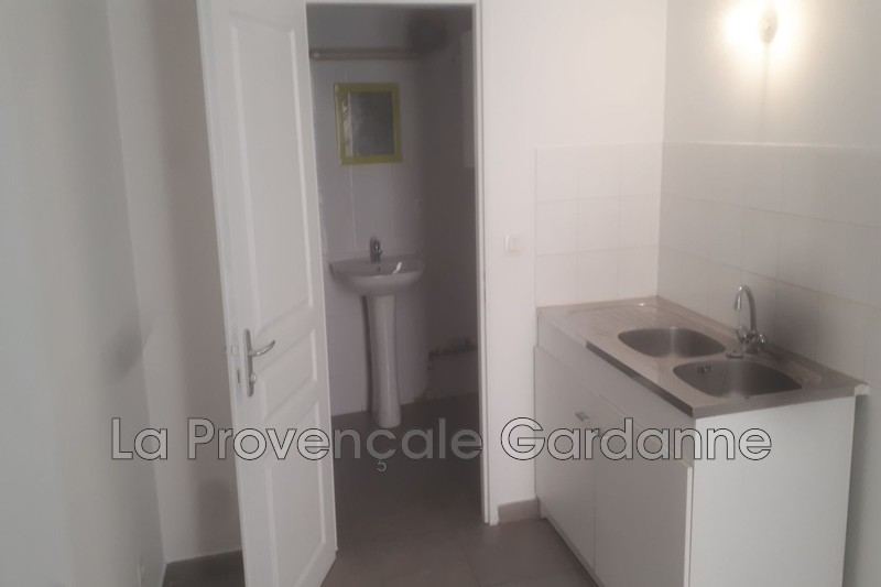appartement  studio  Gardanne Centre-ville  23 m² -
