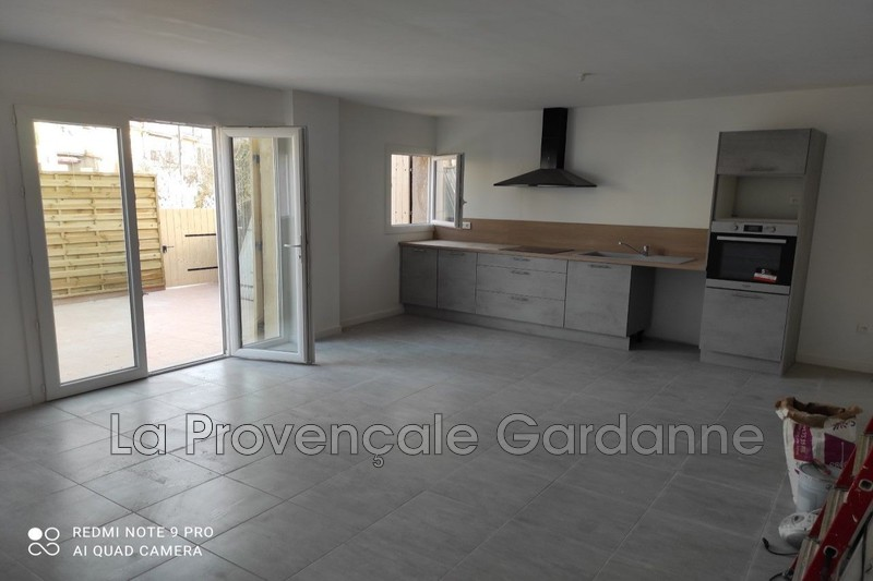 appartement  4 rooms  Gardanne Downtown  90 m² -