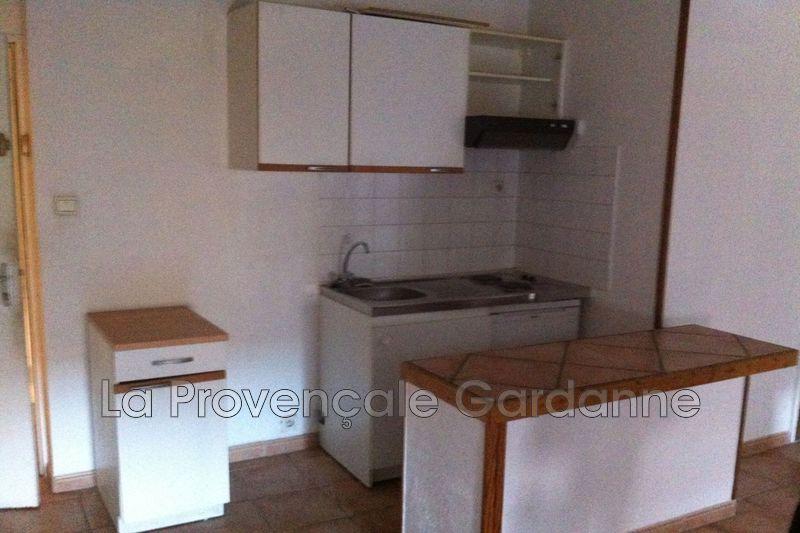 appartement  studio  Gardanne Centre-ville  24m² -