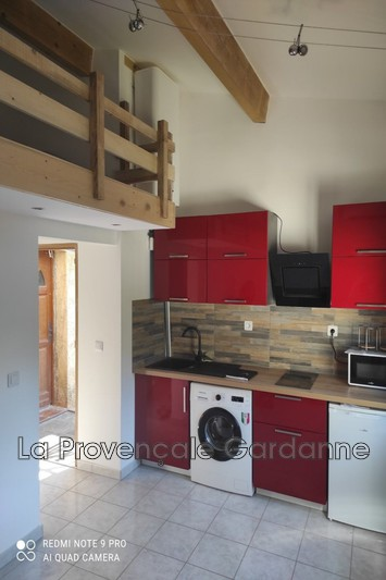 appartement  1 room  Luynes