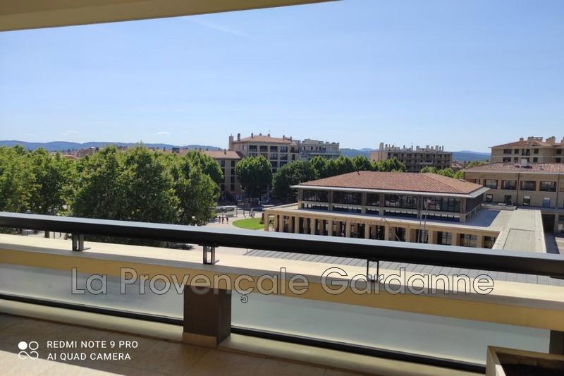 appartement  3 pièces  Aix-en-Provence   68m² -