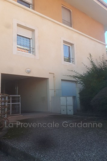 appartement  studio  Gardanne Centre-ville  18 m² -